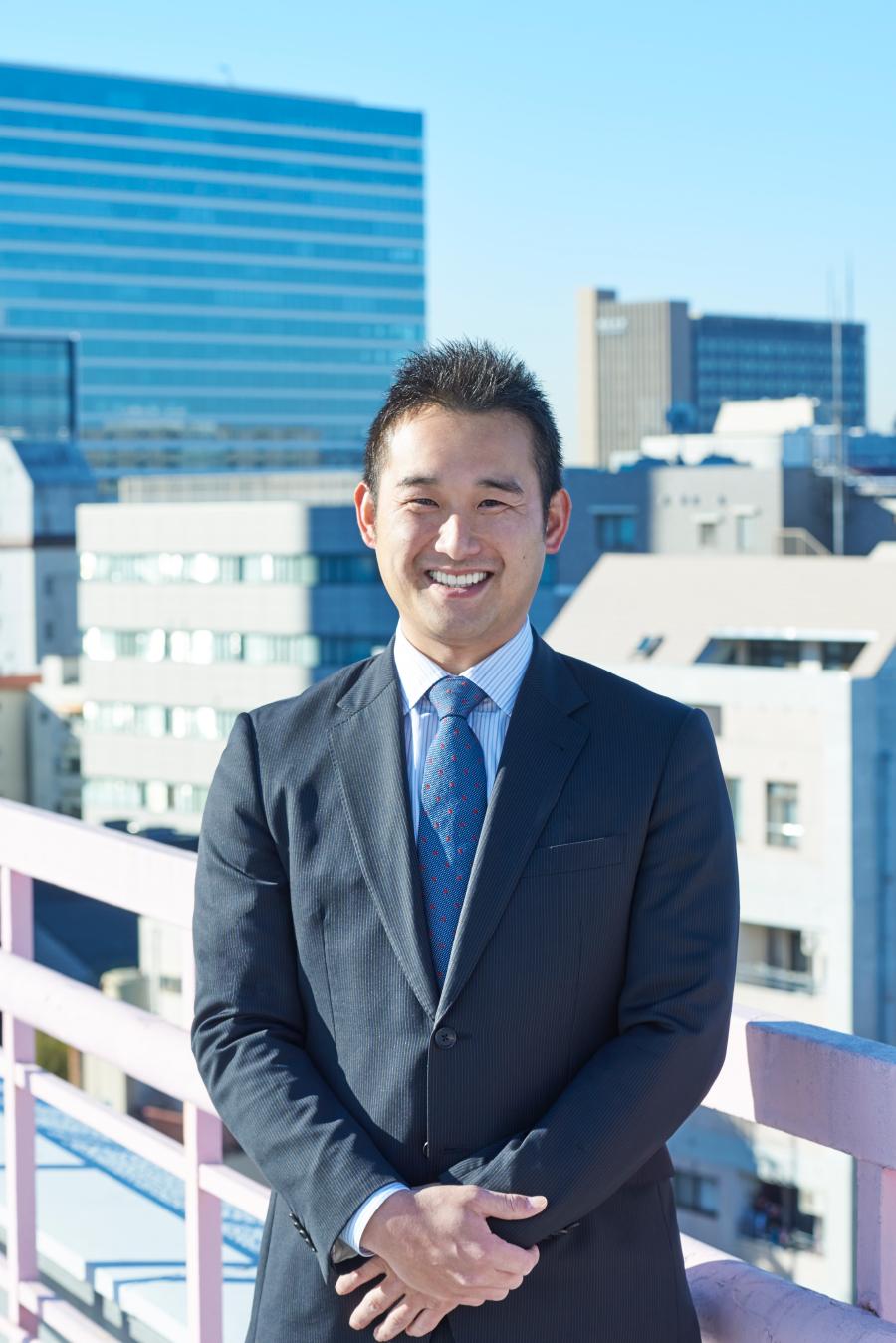 代表取締役 鈴木 幸之助