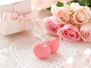 バレンタインにおすすめ!商品をワンランク上に見せる、高級オーダー紙袋の世界